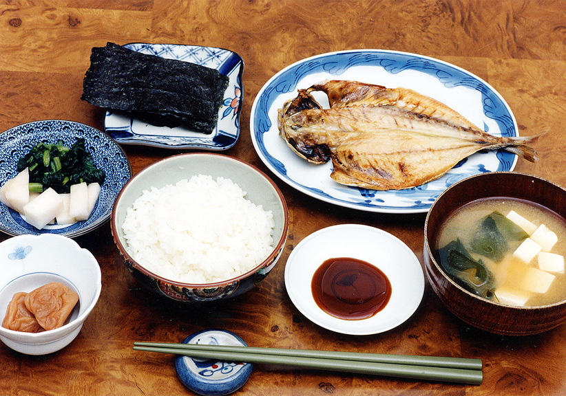 Culture japan for Ancient japanese cuisine